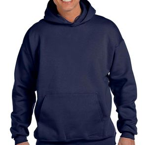 Hanes Ultimate Cotton Pullover Hoodie