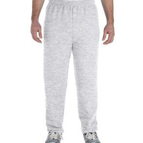 Gildan Heavy Blend Elastic Bottom Sweatpants