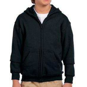 Gildan Kids' Heavy Blend™ Zip Up Hoodie