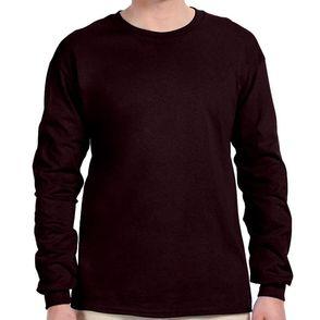 Gildan Long Sleeve Ultra Cotton Shirt