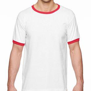 Gildan DryBlend®  Ringer T-Shirt