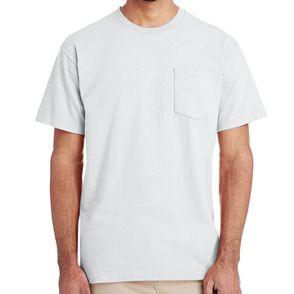 Gildan Hammer™ 6 oz. Pocket T-Shirt