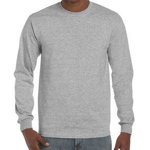 Gildan Hammer™ 6 oz. Long Sleeve Shirt