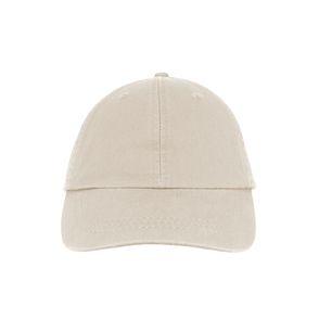 Adam's Optimum Low-Profile Cotton Baseball Cap