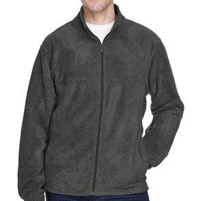 Harriton Full-Zip Fleece