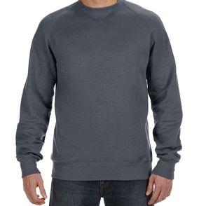 Hanes Heavyweight Nano Long Sleeve Shirt