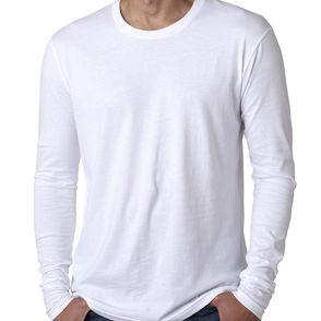 Next Level Apparel Long Sleeve Shirt