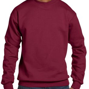 Hanes EcoSmart® Fleece Sweatshirt