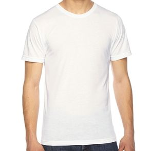 American Apparel Unisex Sublimation T-Shirt