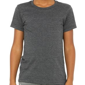 RushOrderTees Fashion Fit Youth Tee