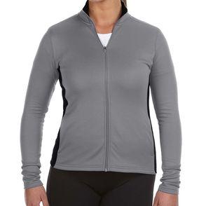 Champion Women's 5.4 oz. Performance Zip Up Jacket