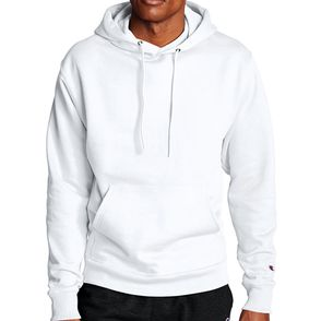 Champion Adult Double Dry Eco® Pullover Hooded Sweatshirt