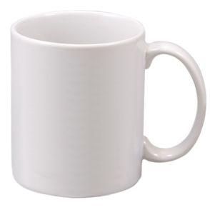 SF 11oz White Coffee Mug