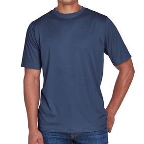 Team 365 Sonic Heather Performance T-Shirt