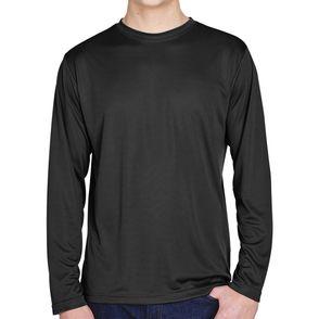 Team 365 Zone Performance Long Sleeve Shirt