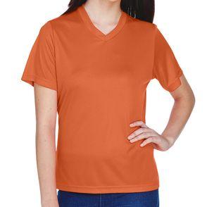 Team 365 Women's Performance V-Neck T-Shirt