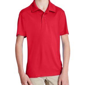 Team 365 Kids Zone Performance Polo Shirt