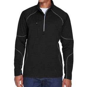 North End Catalyst Performance Quarter-Zip Pullover