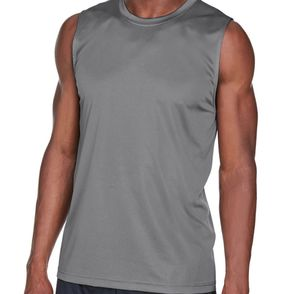 Team 365 Zone Performance Muscle T-Shirt