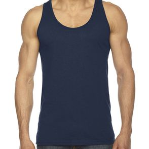 American Apparel Unisex Poly-Cotton Tank Top