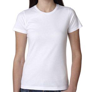 Next Level Apparel Boyfriend T-Shirt